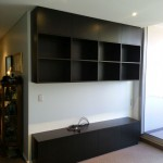 Wall unit Warriewood