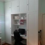 Desk / Cupboard Manly