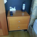 Bedside table Brookvale