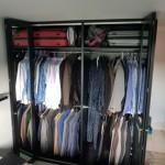 Bi Fold Wardrobe Sydney