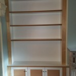 Traditional Bookcase Inner West