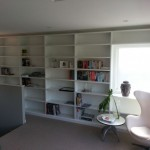 Bookcase Northern Beaches