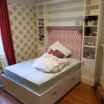Double Bed and Bookcase Artarmon