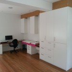 Home office North Sydney