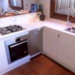 Kitchen reno Inner west