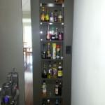 Kitchen storage Allambie