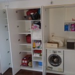 Laundry Storage Balgowlah