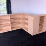 Low bookcase Manly