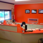 Office fit out Warriewood