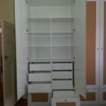 Panelled wardrobe Balgowlah