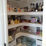 Pantry Shelves Northern Beaches