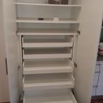 Pantry drawers Balgowlah