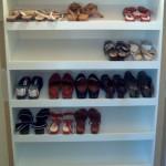 Shoe rack Mona Vale