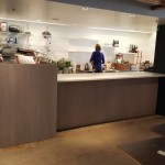 Shop fitout Northern Beaches
