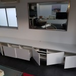 TV unit Balgowlah