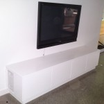 TV unit Newport