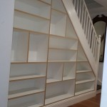 Under Stair Bookcase Inner West