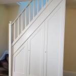 Under-Stair-Cabinet Mker