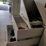 Under Stair Drawers