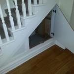 Under stair storage Balmain