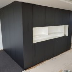 Wall Unit and Robe Sydney