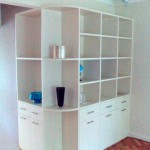 Wall unit Beauty point