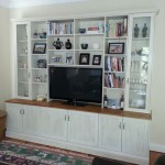 Wall unit Belrose