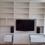 Wall unit Inner West