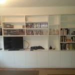 Wall unit Lower North Shore