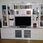 Wall unit Manly