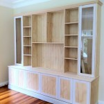 Wall unit Mosman
