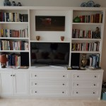 Wall unit Neutral Bay