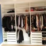 Wardrobe Seaforth