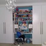 Wardrobe desk Mosman