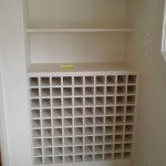 Wine rack Balgowlah