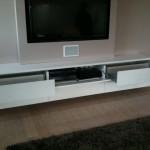 tv unit in Blagowlah 2